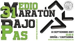 XXXI Medio Maratón Bajo Pas